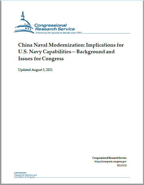 china congress report - naval post- naval news and information