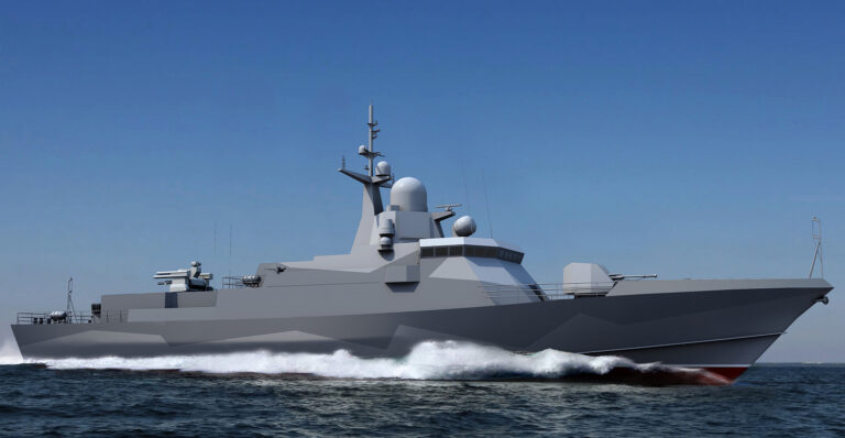 Russia's United Shipbuilding Corporation to Unveil State-of-the-Art Ships and Drones at Army-2021 Forum