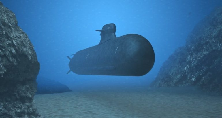 saab kockums image a 26 sub - naval post- naval news and information