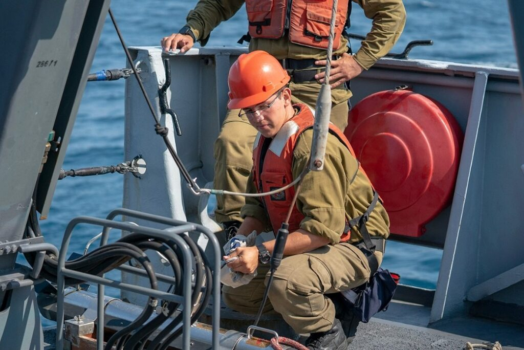 snmg2 israel visit 2 - naval post- naval news and information