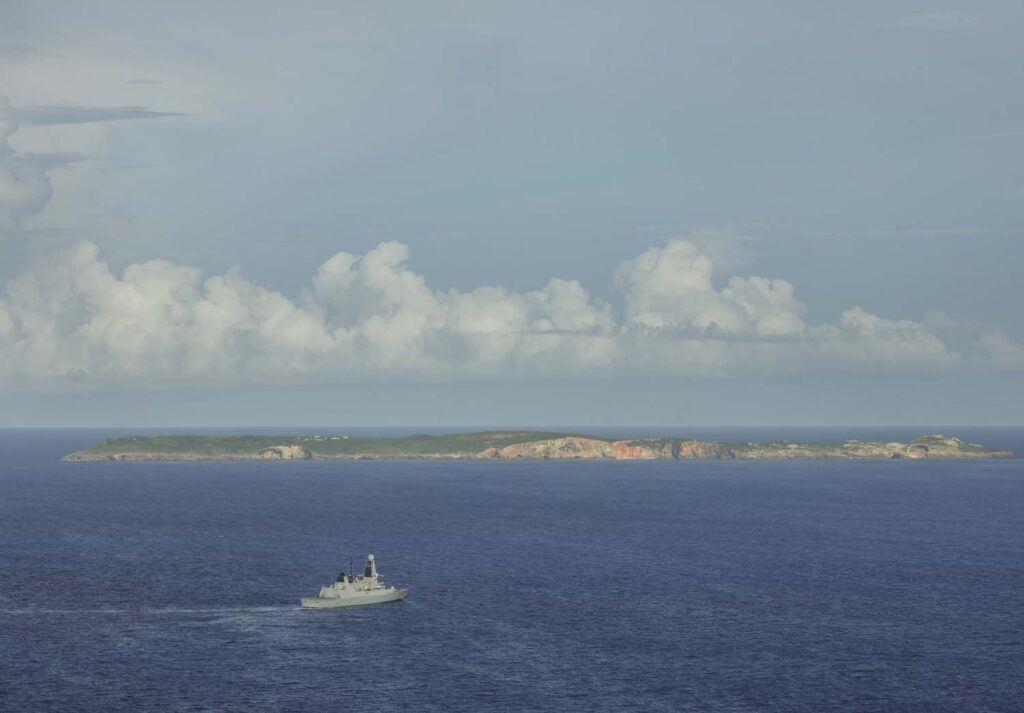 ukcsg firing - naval post- naval news and information