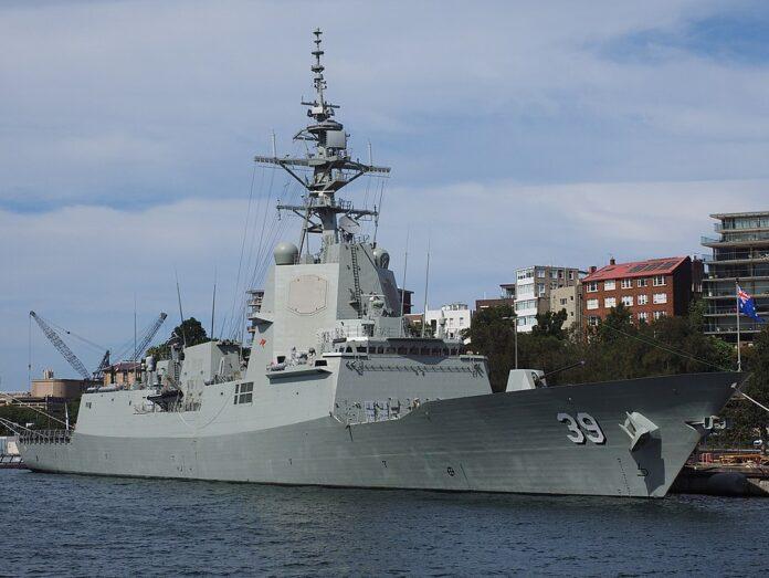 ULTRA Hobart class