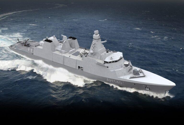 DSEI 2021: Babcock introduces Arrowyard™