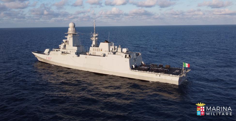 antonio marceglia 3 - naval post- naval news and information
