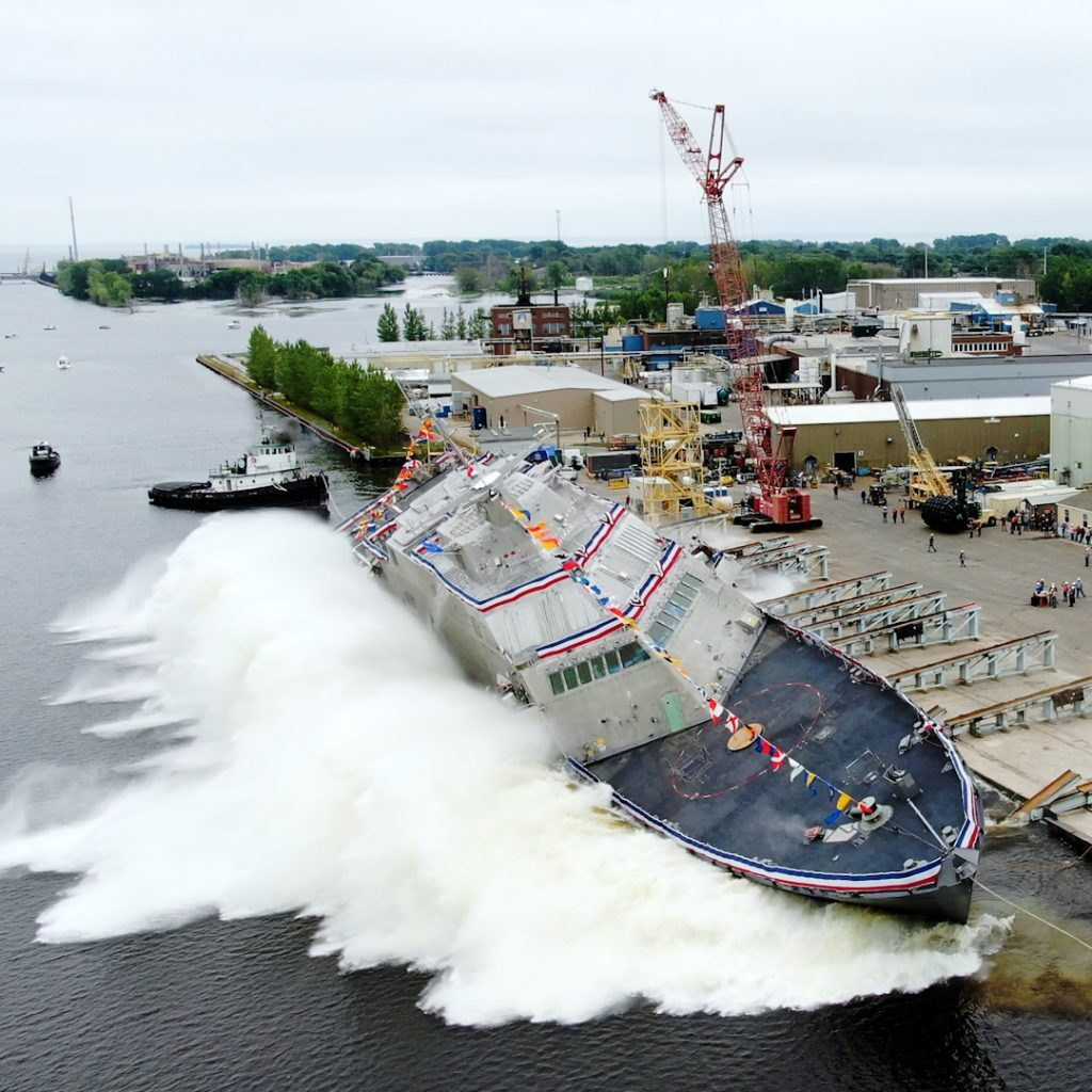 lcs 27 - naval post- naval news and information