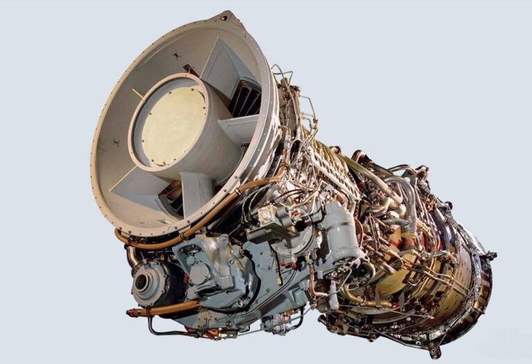 GE Renews Customized Service Agreement with Royal Canadian Navy for LM2500 Gas Turbines