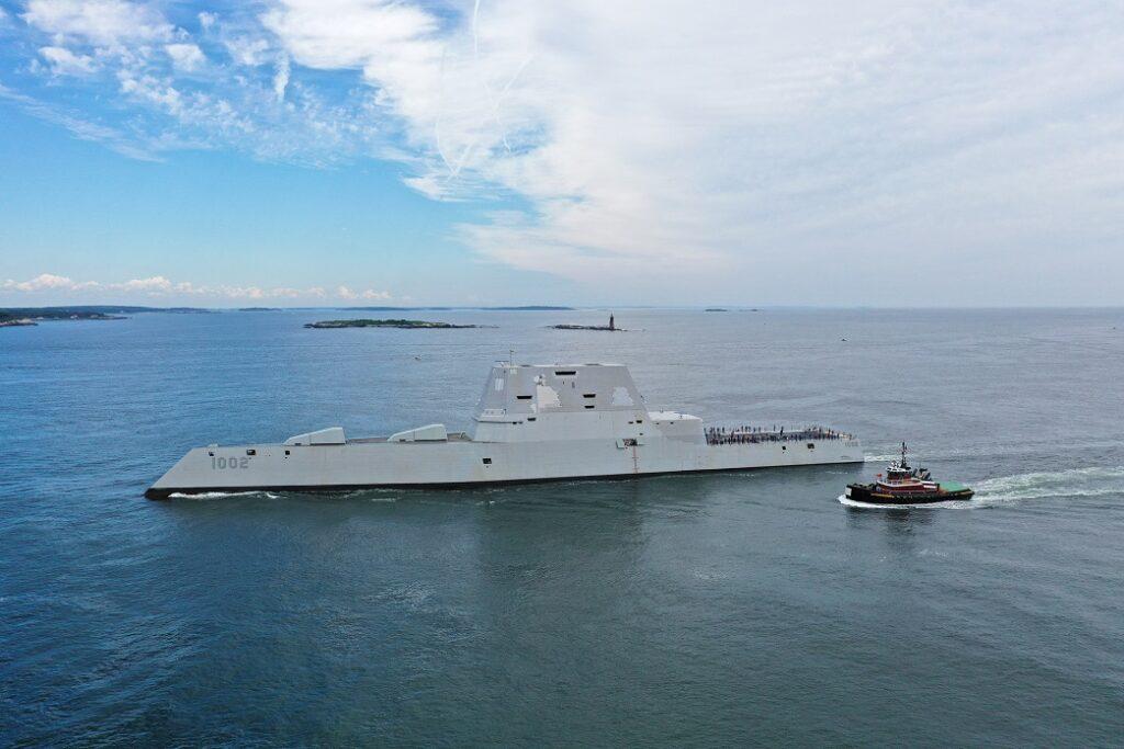 uss lyndon b. johnson ddg 1002 2 - naval post- naval news and information