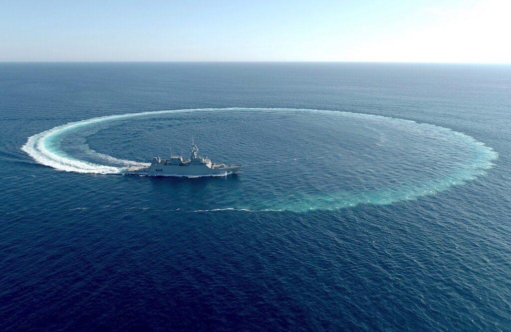 al jubail - naval post- naval news and information