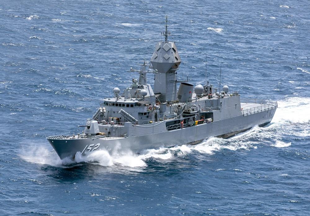 ausindex 3 - naval post- naval news and information