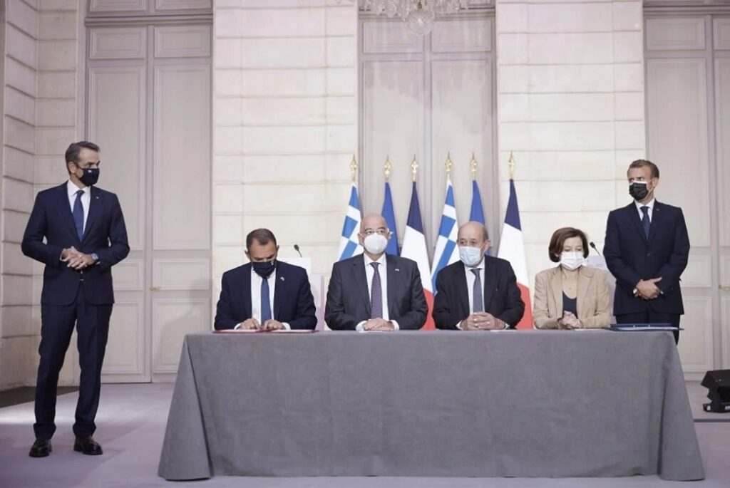 france greece mou - naval post- naval news and information