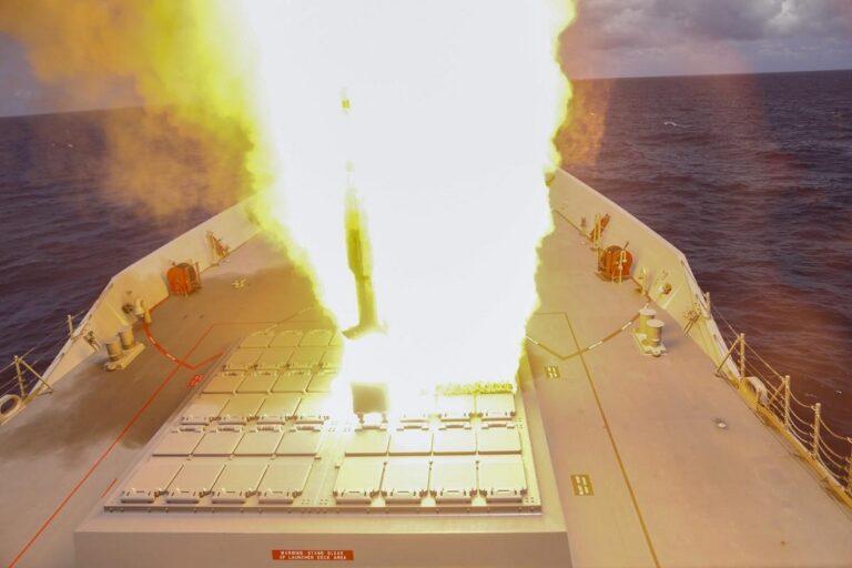 Australia confirms long-range missile procurements