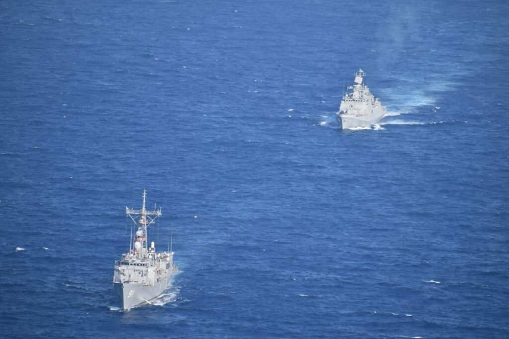 ins tabar alexandria 2 - naval post- naval news and information