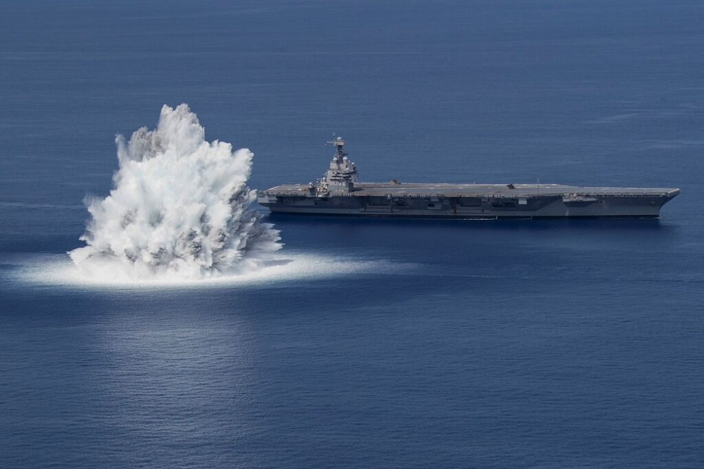 mil ford full ship shock trials 1800x1200 1 - naval post- naval news and information
