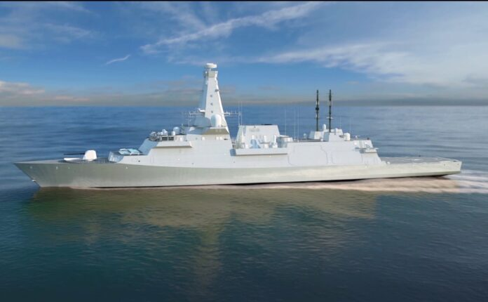 BAE Systems Type 26