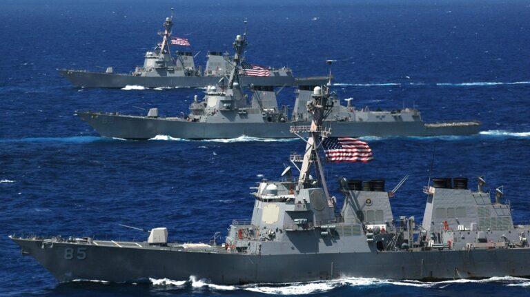 Greyhound: U.S Navy Anti-Submarine Task Group