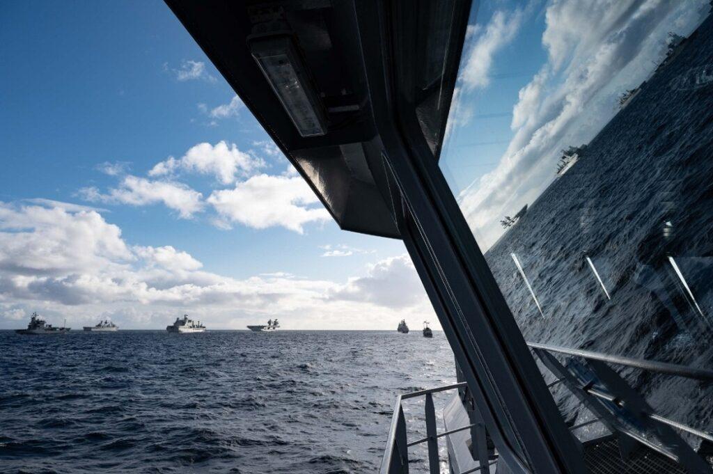 dynamic mariner 2 - naval post- naval news and information