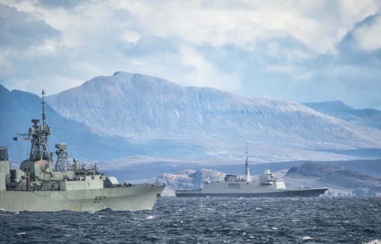 NATO completes Dynamic Mariner 21/Joint Warrior 21-2 exercise