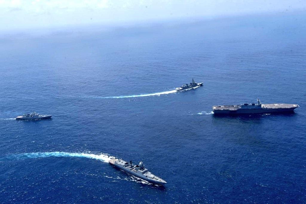 jmsdf carrier kaga - naval post- naval news and information