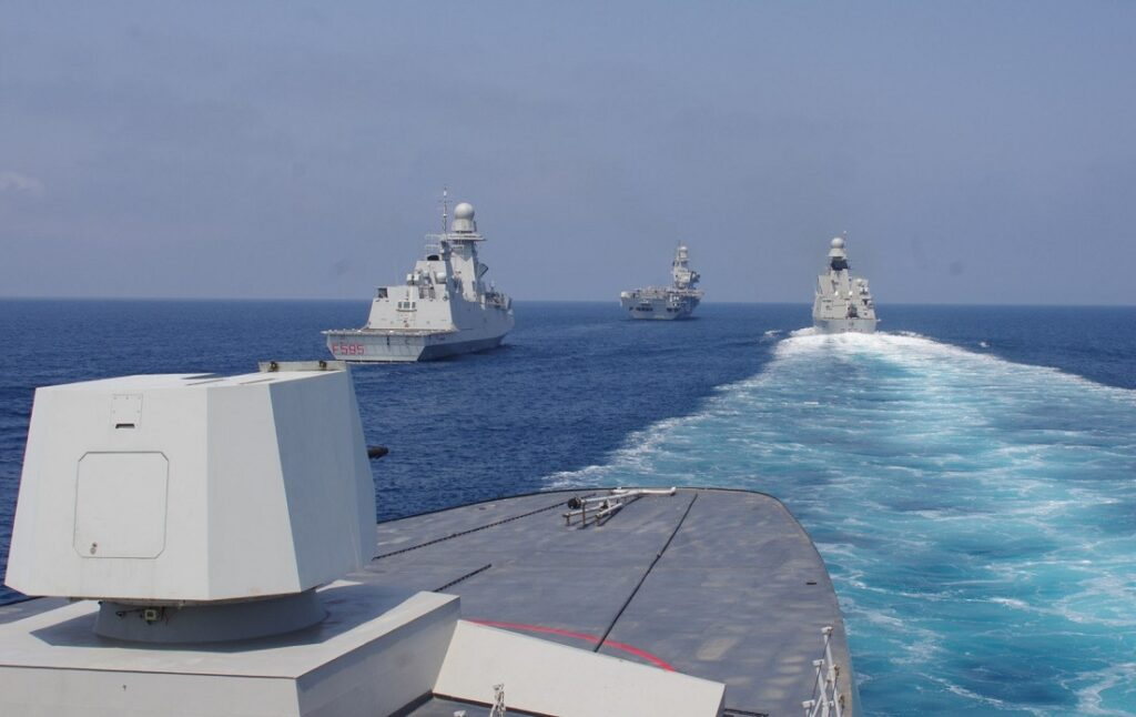mare aperto - naval post- naval news and information