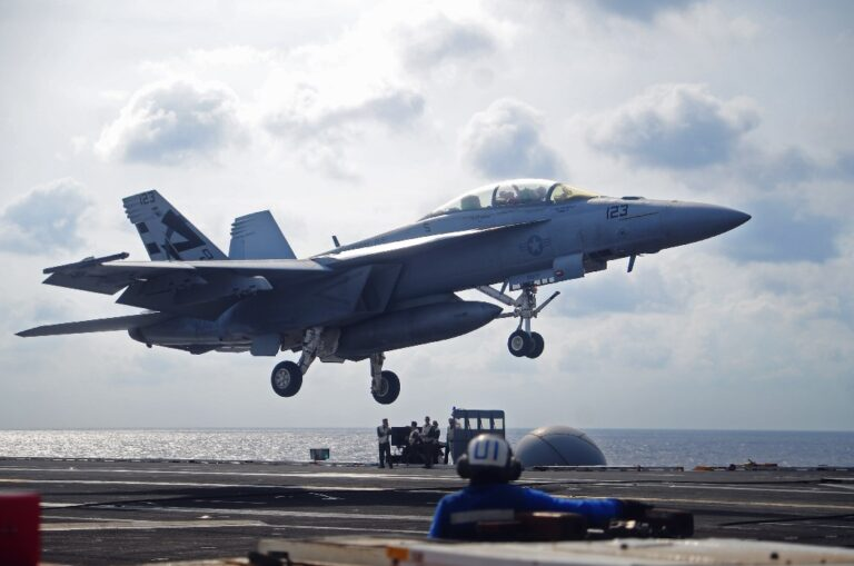 BAE Systems to sustain critical carrier landing systems for the U.S. Navy