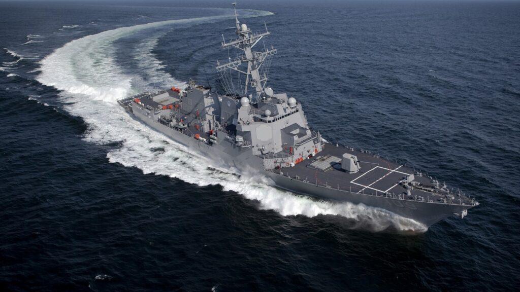 uss jason dunham 3840x2160 ddg 109 arleigh burke class destroyer u s 1495 - naval post- naval news and information